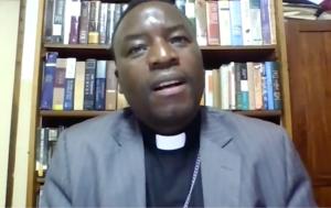 The Rev. Dr. Takuze Chitsulo, Malawi