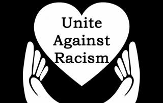 Anti-racism post header