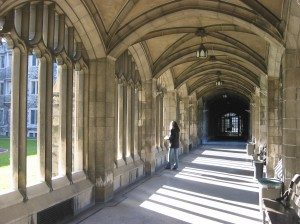 Knox College in Toronto