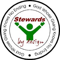 Stewards By Design logo