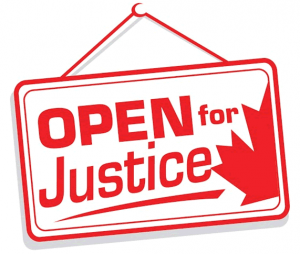 openforjustice logo